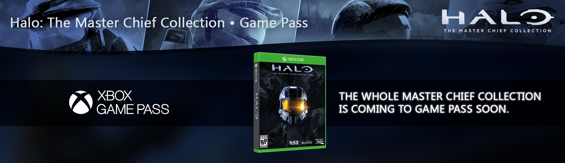 Halo: The Master Chief Collection V2 0 |OT| There Are Those That