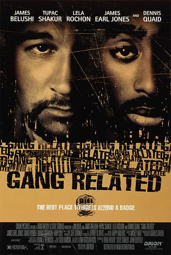 Gang Related 1997 1080p BluRay X264-AMIABLE