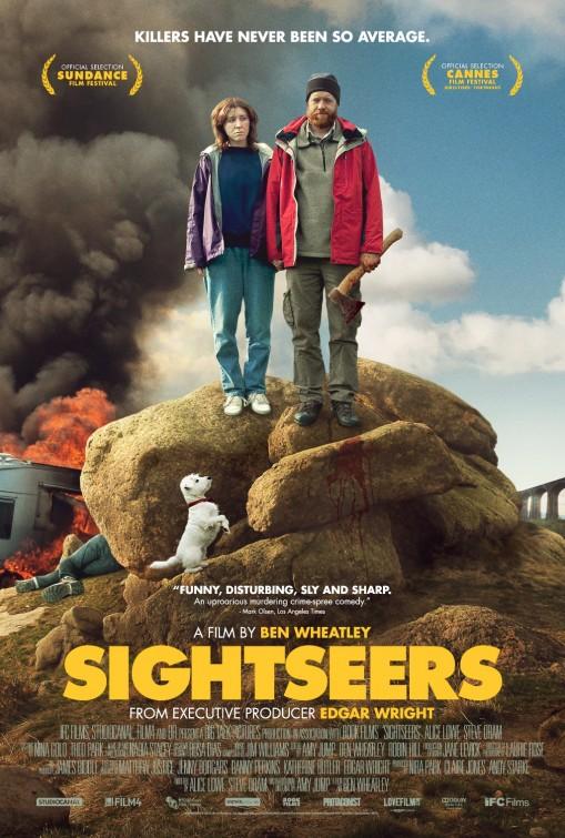 Garip Turistler Film indir
