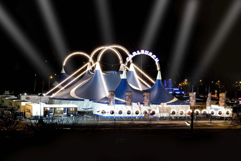 Great Christmas Circus Frankfurt