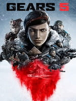 Gears 5 Ultimate Edition MULTi15-ElAmigos