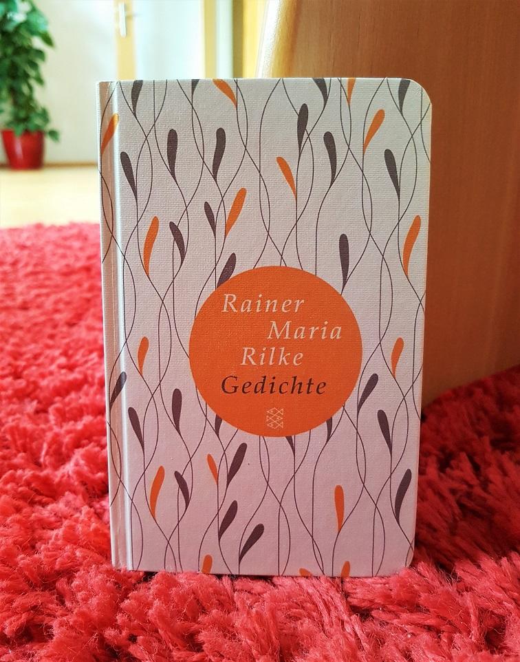 Meine Welt Der Bücher Rezension Gedichte Rainer Maria Rilke