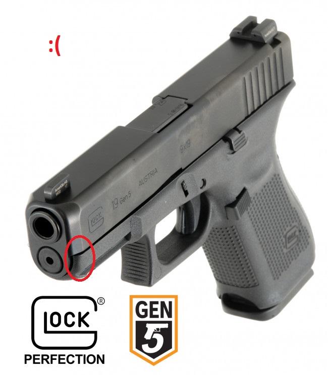 Neue Glock Gen5??? - Seite 6 - PULVERDAMPF