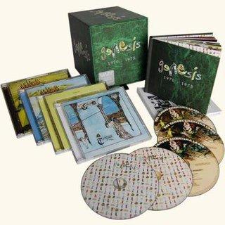 Genesis - Box Set 1970-1975 Genesis-boxset1970-19wsjt7