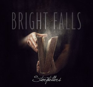 Bright Falls - Storytellers (EP) (2016)