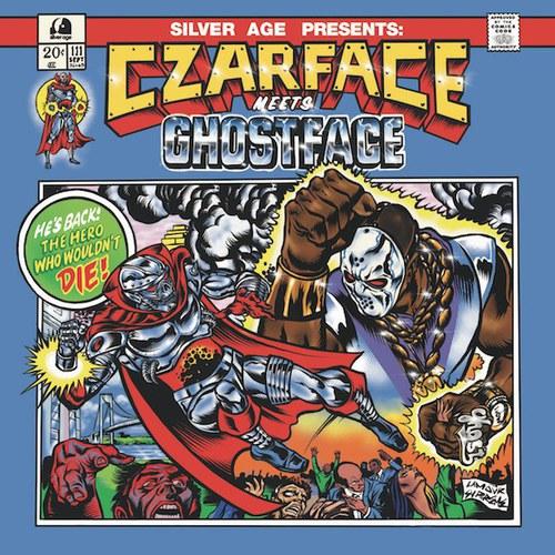 Czarface - Czarface Meets Ghostface (2019)