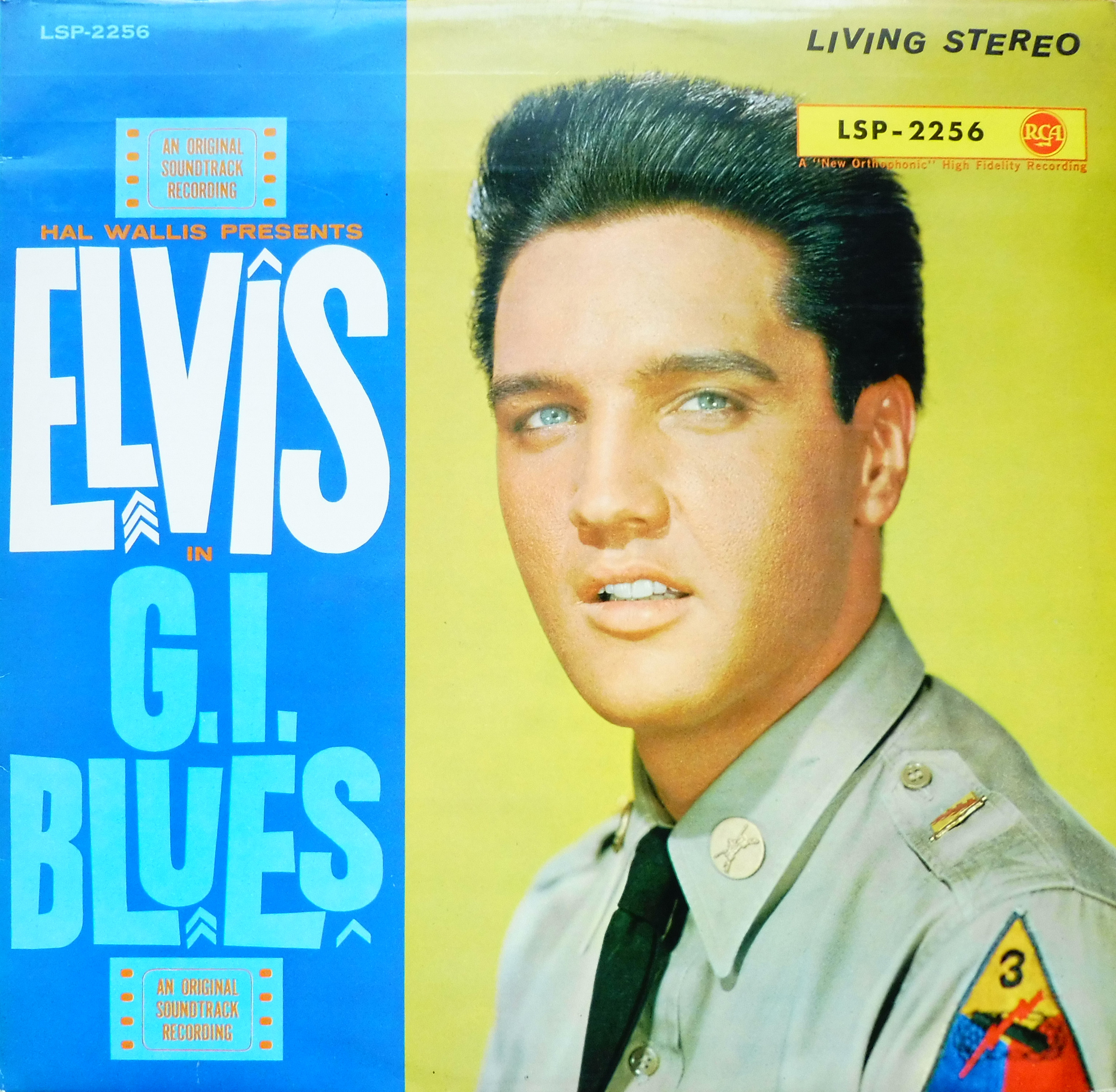 G.I. BLUES Gi60livingstereofrontsbja4