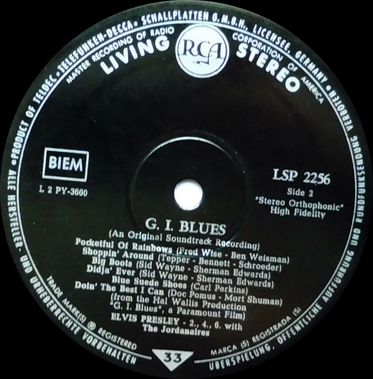G.I. BLUES Gi60livingstereoside19mk2j