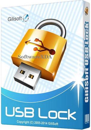 GiliSoft  USB-Lock 6.5.0 Multilingual