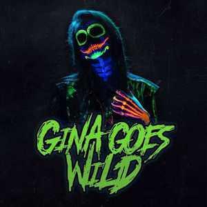 Gina Goes Wild - Gina Goes Wild (EP) (2016)