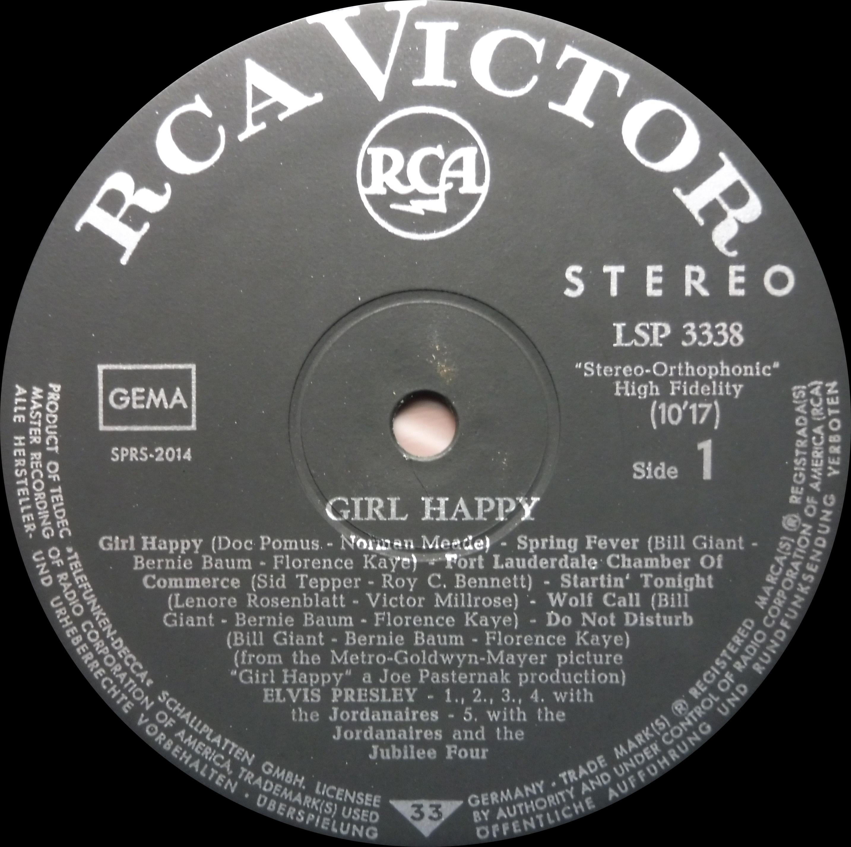 GIRL HAPPY Girlhappy65lspside13vdgf