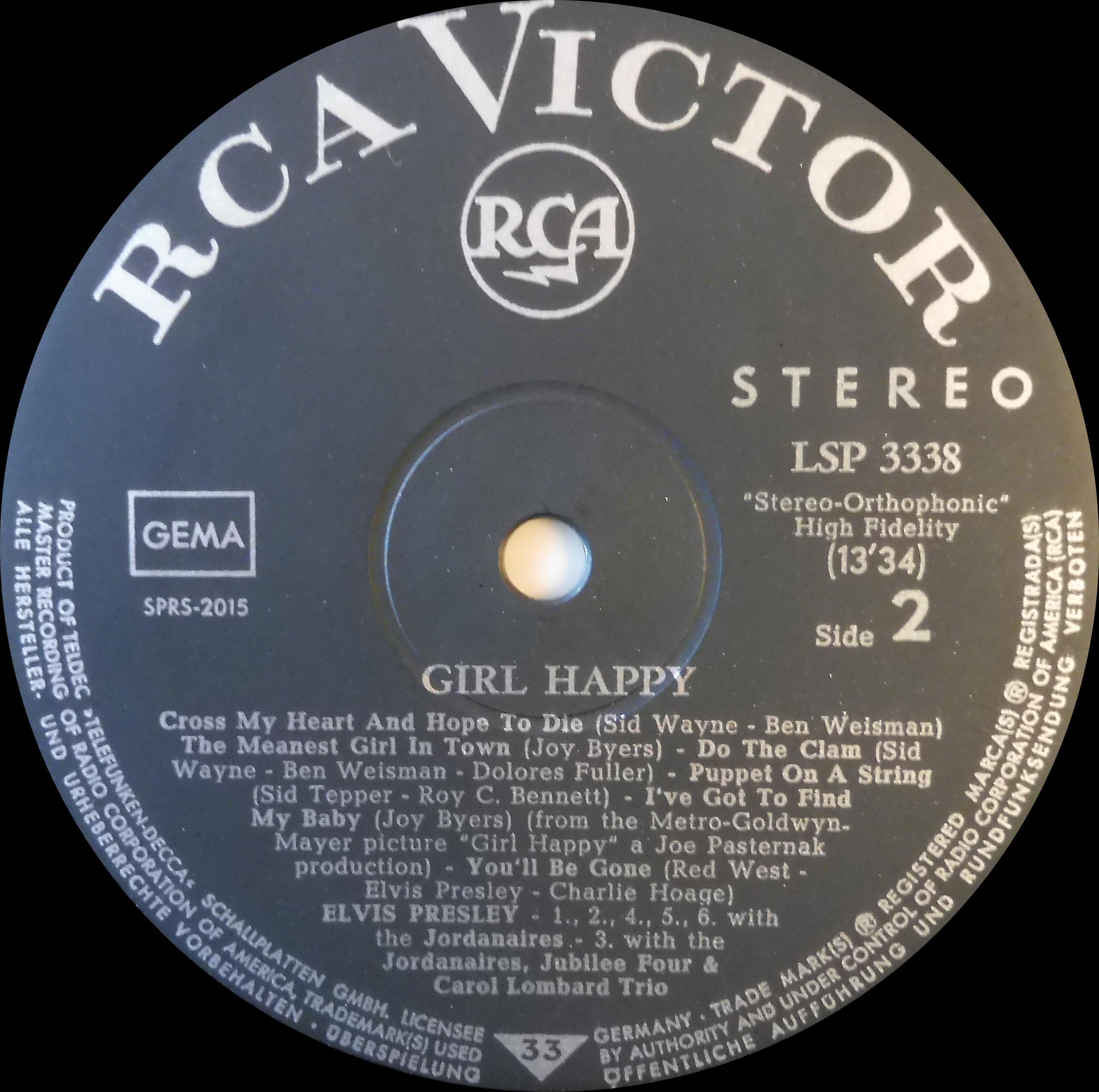 GIRL HAPPY Girlhappy65lspside26piak