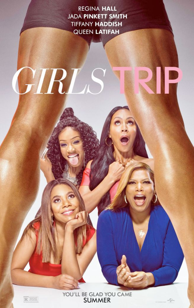 Girls Trip Film indir