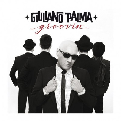 Giuliano Palma - Groovin (2016).Mp3 - 320Kbps