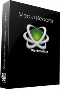 Drastic MediaReactor WorkStation 5.0.598 İndir