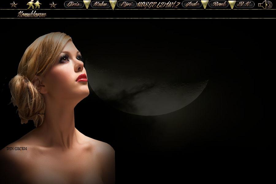 gökyüzüne karşı hayallerim var bayan tema 19