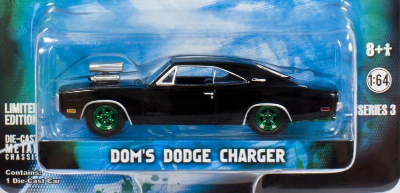 Green Machine Dodge Charger Fast Amp Furious 271 Hobbytalk
