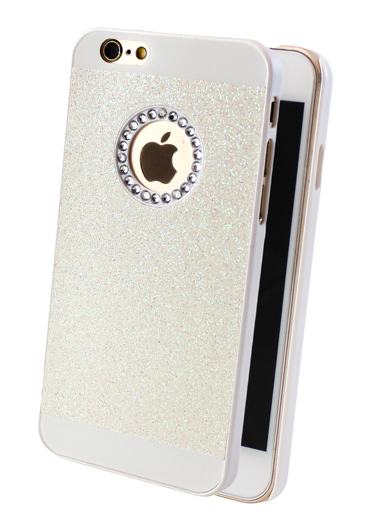 handy schutz h lle glitzer strass diamant tasche iphone. Black Bedroom Furniture Sets. Home Design Ideas