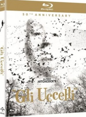 Gli uccelli (1963).mkv BluRay Full Untouched 1080p AC3/DTS ITA - AC3/DTS-HDMA ENG