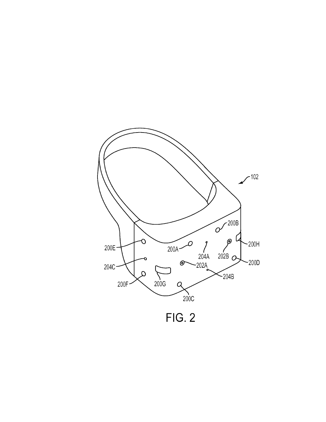 sony files 3 patents for glove controller for use with