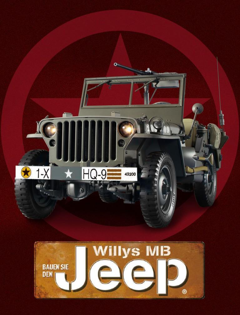 willys jeep mb bauen gemeinschaftsbaubericht willys. Black Bedroom Furniture Sets. Home Design Ideas