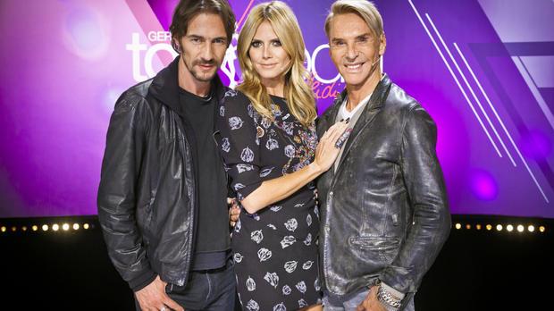 Gntm Germanys Next Topmodel 11 Ab 04022016 2015 Uhr Prosieben