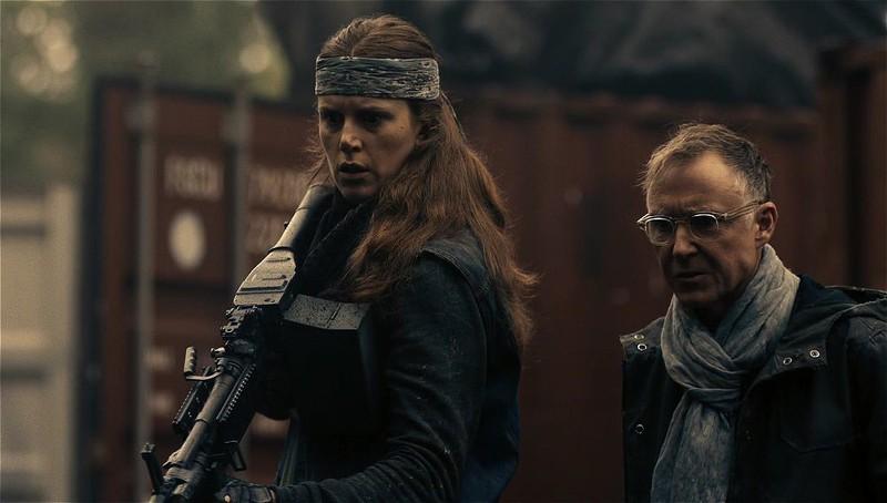 Van Helsing: 2.Sezon Tüm Bölümler Ekran Görüntüsü 2