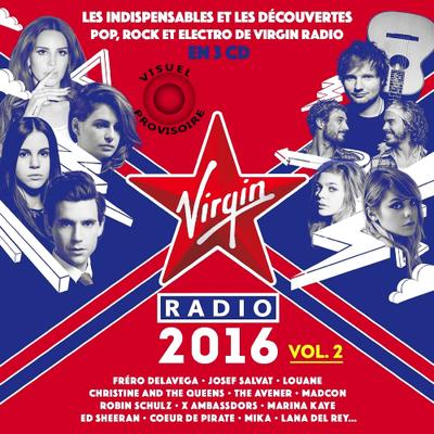 Virgin Radio Vol.2 (2016) .mp3 - 320kbps