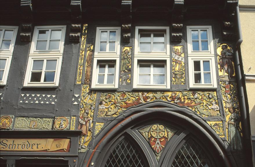 Göttingen (Galerie) - Niedersachsen - Architectura Pro Homine
