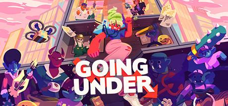 Going Under-GoldBerg