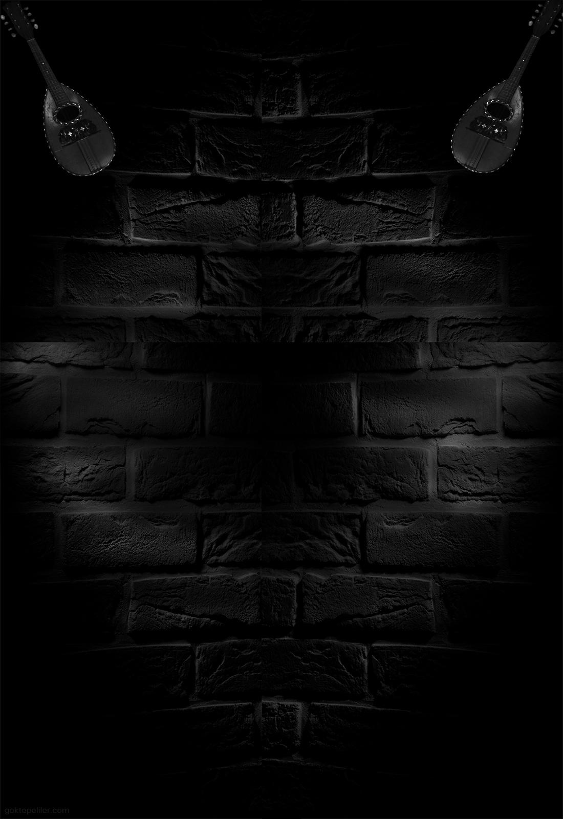 flatcast radyo  u0130ndeks arkaplan fon resimleri 01  siyah