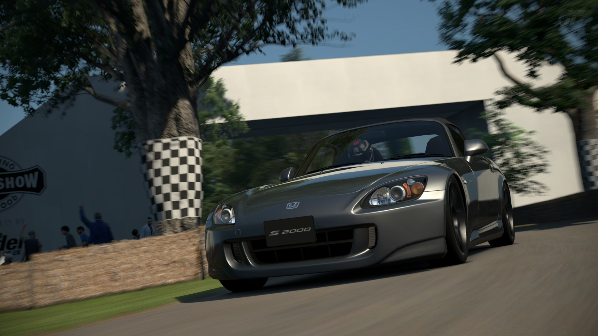 Honda Kansas City >> Got Gran Turismo 6? Post your S2000 photos! - S2KI Honda S2000 Forums