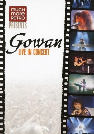 Gowan - Live In Concert (2006)