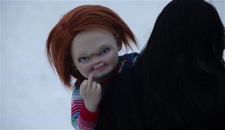 Chucky Geri Dönüyor Ekran Görüntüsü 2