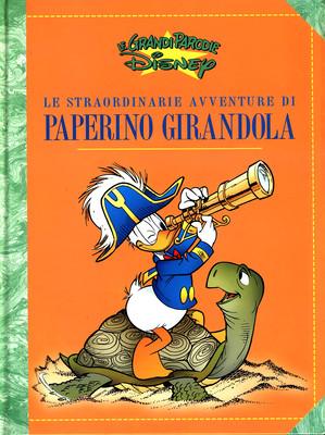 Le Grandi Parodie Disney 33 - Le straordinarie avventure di Paperino Girandola (1995)
