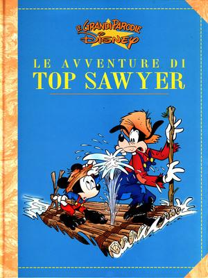 Le Grandi Parodie Disney 34 - Le avventure di Top Sawyer (1995)