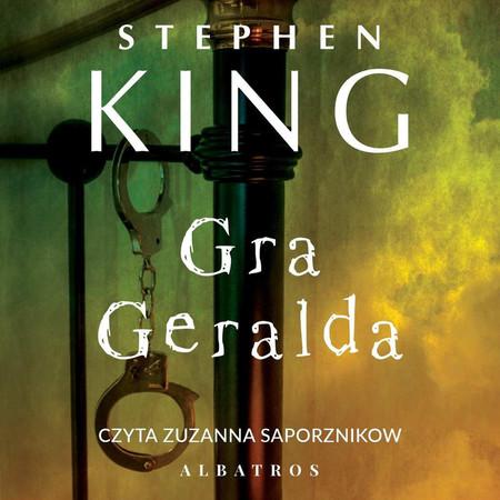 Stephen King - Gra Geralda [Audiobook PL]