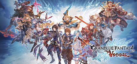 Granblue Fantasy Versus Build 5586772-Chronos