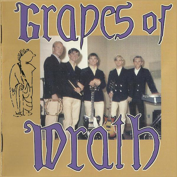 Grapes Of Wrath – Grapes Of Wrath (1966-1971) [FLAC/MP3]