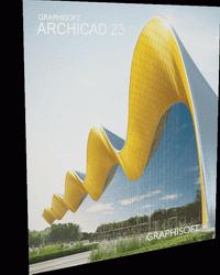 Graphisoft Archicad 26okt8