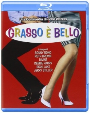 Grasso è bello (1988) FullHD 1080p Video Untouched ITA ENG DTS HD MA+AC3 Subs