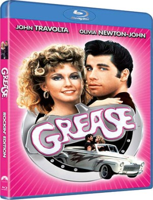 Grease (1978) BluRay Full AVC DD ITA - DTS-HDMA ENG