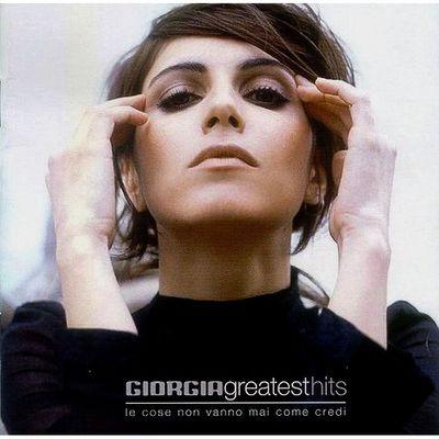 Giorgia - Greatest Hits - Le cose non vanno mai come credi (2002).Flac