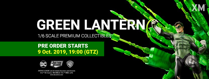 XM Studios : Officiellement distribué en Europe ! - Page 9 Greenlanternbannerpoafjta
