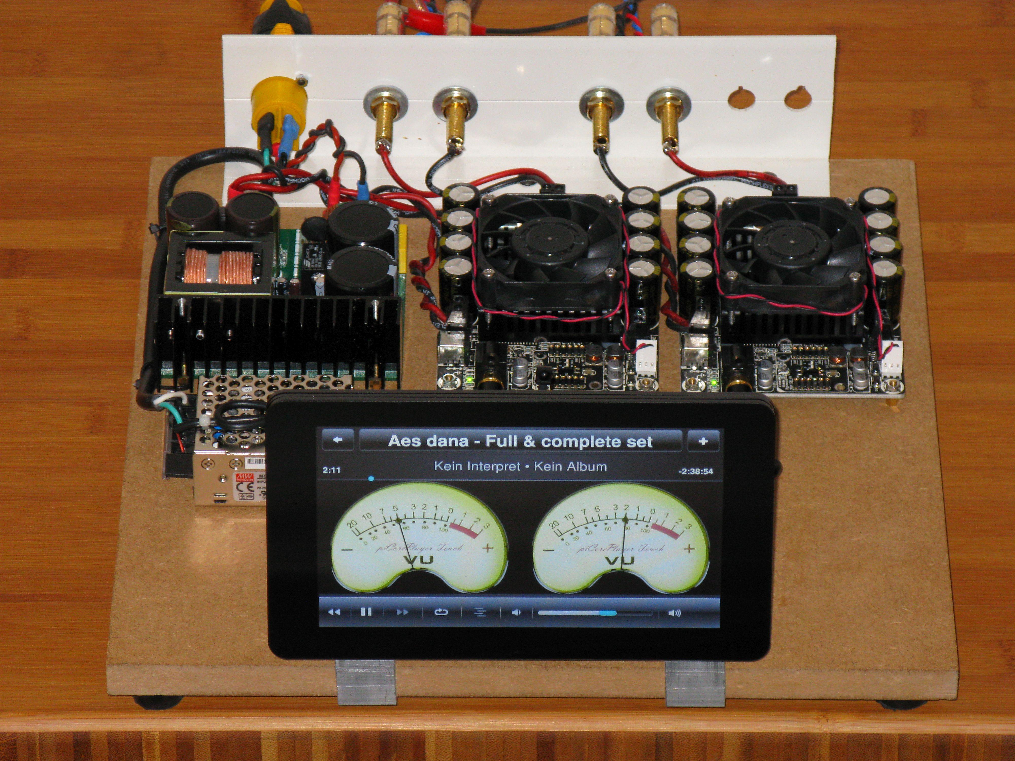 Gremlin Kleiner Class T Amp Ganz Gro Archiv Seite 5 Diy Irs2092 D Amplifier Circuit Lm1036 Tone Controlled Power Hifi Forum