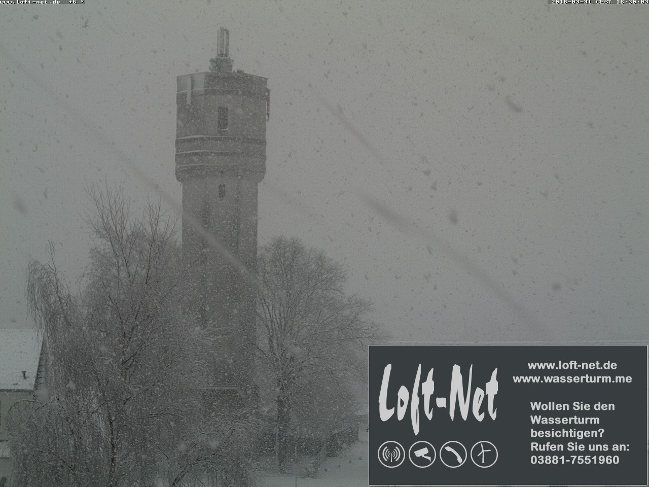 Wetter Grevesmühlen