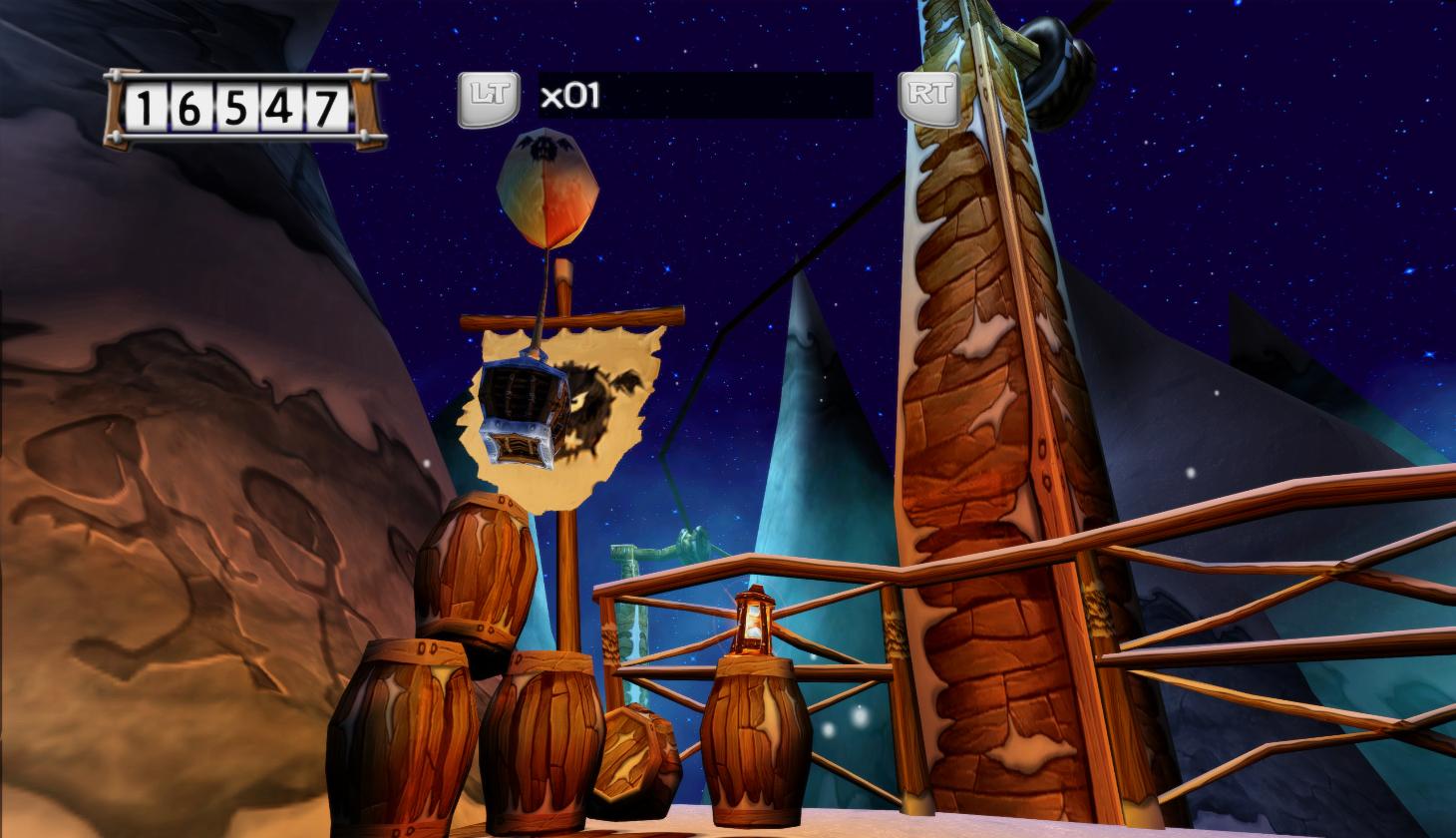 Rayman 3 Texture mod