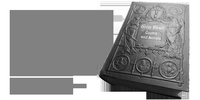 Lexikon Grim Dawn Guide Titan Quest Grim Dawn