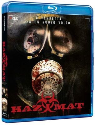 HazMat 2013 .avi AC3 BRRIP - ITA - italiashare