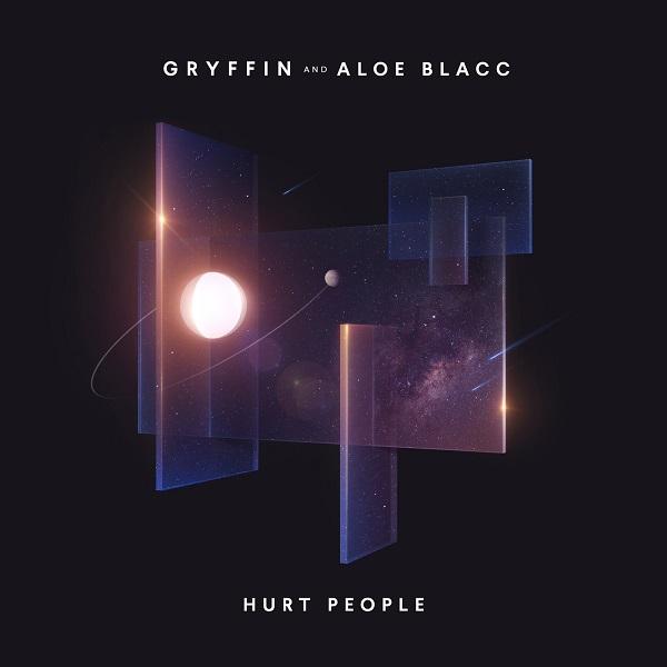 Gryffin & Aloe Blacc - Hurt People
